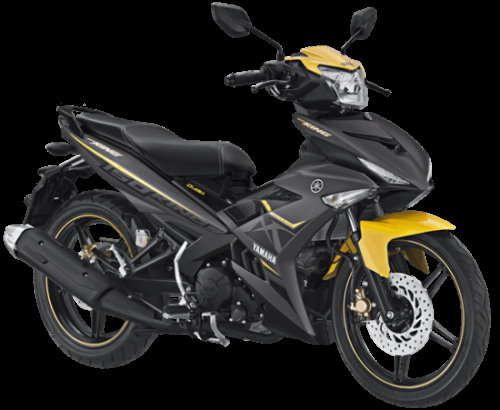 Yamaha Exciter 150 thêm màu mới, giá không đổi - 3