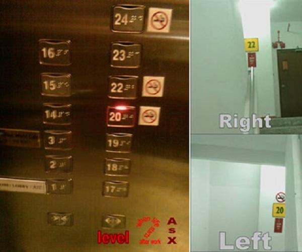 """Bí ẩn những tầng lầu mất tích trong """"khách sạn địa ngục"""" - 1"""