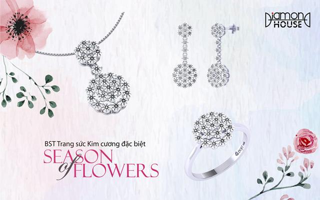 """Mai Phương Thúy rạng rỡ với trang sức kim cương """"hoa"""" - 2"""