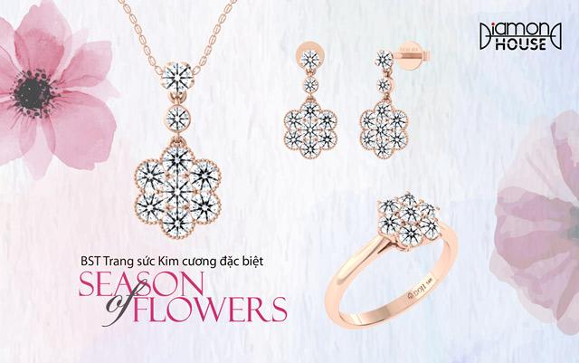"""Mai Phương Thúy rạng rỡ với trang sức kim cương """"hoa"""" - 3"""
