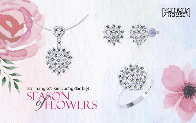 """Mai Phương Thúy rạng rỡ với trang sức kim cương """"hoa"""" - 4"""
