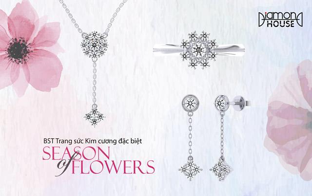"""Mai Phương Thúy rạng rỡ với trang sức kim cương """"hoa"""" - 5"""