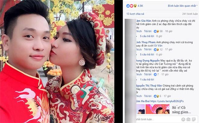 Cô gái sụt 20kg vì thất tình trong Bạn muốn hẹn hò đã kết hôn - 9