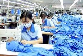Phí lao động của Việt Nam ngang bằng Thái Lan - 1