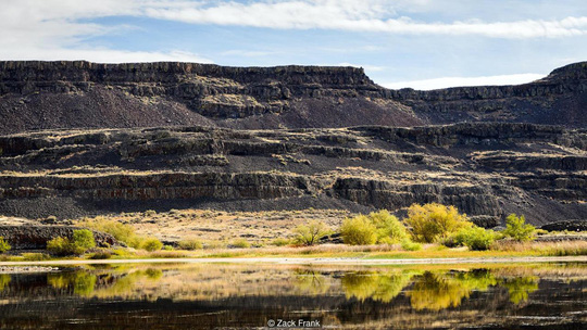 Lần theo dấu vết thác nước lớn nhất lịch sử Trái Đất - 3