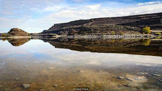 Lần theo dấu vết thác nước lớn nhất lịch sử Trái Đất - 5