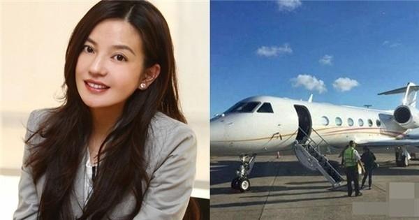 """Đọ tình - tiền của Triệu Vy, Tô Hữu Bằng sau 16 năm """"nên duyên"""" - 14"""