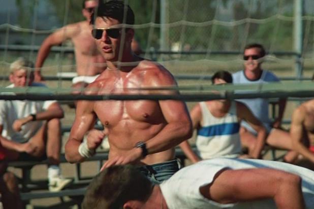 U60 Tom Cruise hé lộ tuyệt kỹ giữ phong độ trước các người tình màn ảnh - 9