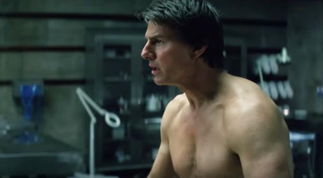 U60 Tom Cruise hé lộ tuyệt kỹ giữ phong độ trước các người tình màn ảnh - 7