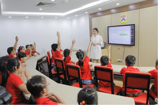Apax English: Startup nổi bật trong giáo dục tiếng Anh cho trẻ tại Việt Nam - 1