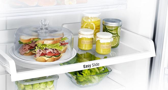 Những điểm nổi trội của tủ lạnh 2 dàn lạnh so với dòng tủ lạnh thông thường - 1