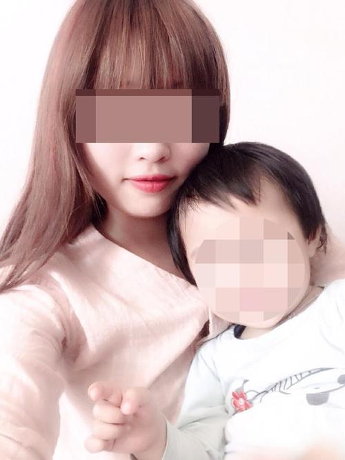Bí mật sau bức hình xăm nguệch ngoạc của bà mẹ đơn thân - 4