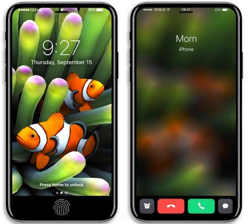 iPhone 7s, iPhone 7 Plus và iPhone 8 có gì đặc biệt?