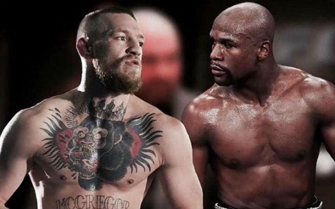 """Mayweather – McGregor đấu tỷ đô: Dân đỏ đen """"bán nhà, bán cửa"""" - 1"""