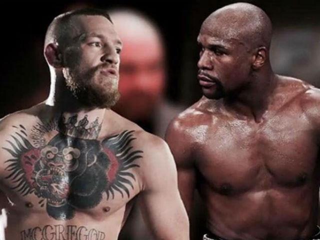 """Mayweather – McGregor đấu tỷ đô: Dân đỏ đen """"bán nhà, bán cửa"""""""
