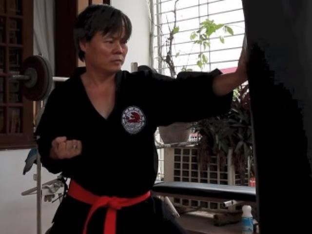 Karate Việt Nam đả Vịnh Xuân: Thua đau cũng không