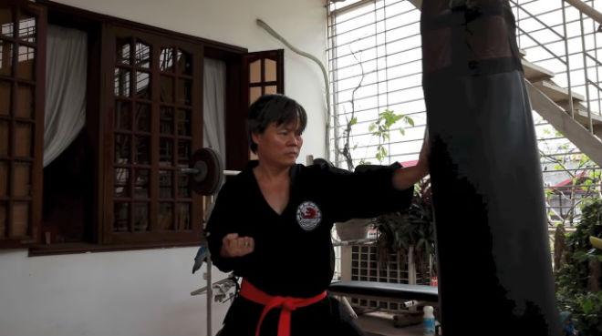 """Karate Việt Nam đả Vịnh Xuân: Thua đau cũng không """"chơi bẩn"""" - 1"""