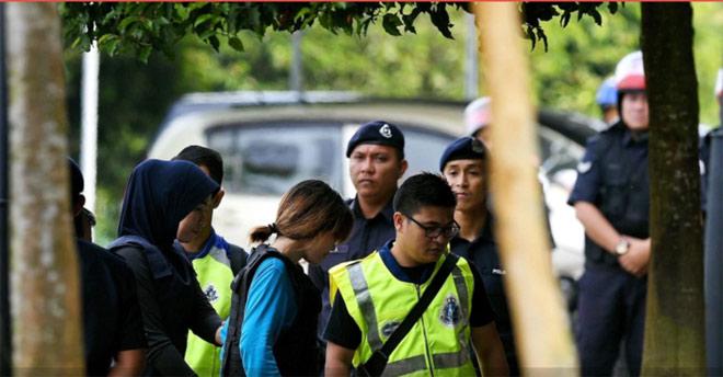 Chính thức chuyển hồ sơ Đoàn Thị Hương tới các luật sư - 1