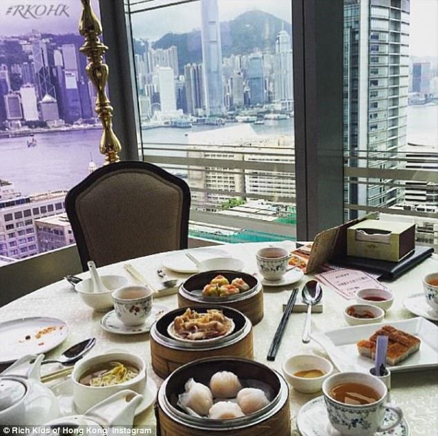 """Cậu ấm, cô chiêu Hồng Kông cũng """"giỏi đốt tiền"""" chẳng kém giới nhà giàu phương Tây - 14"""