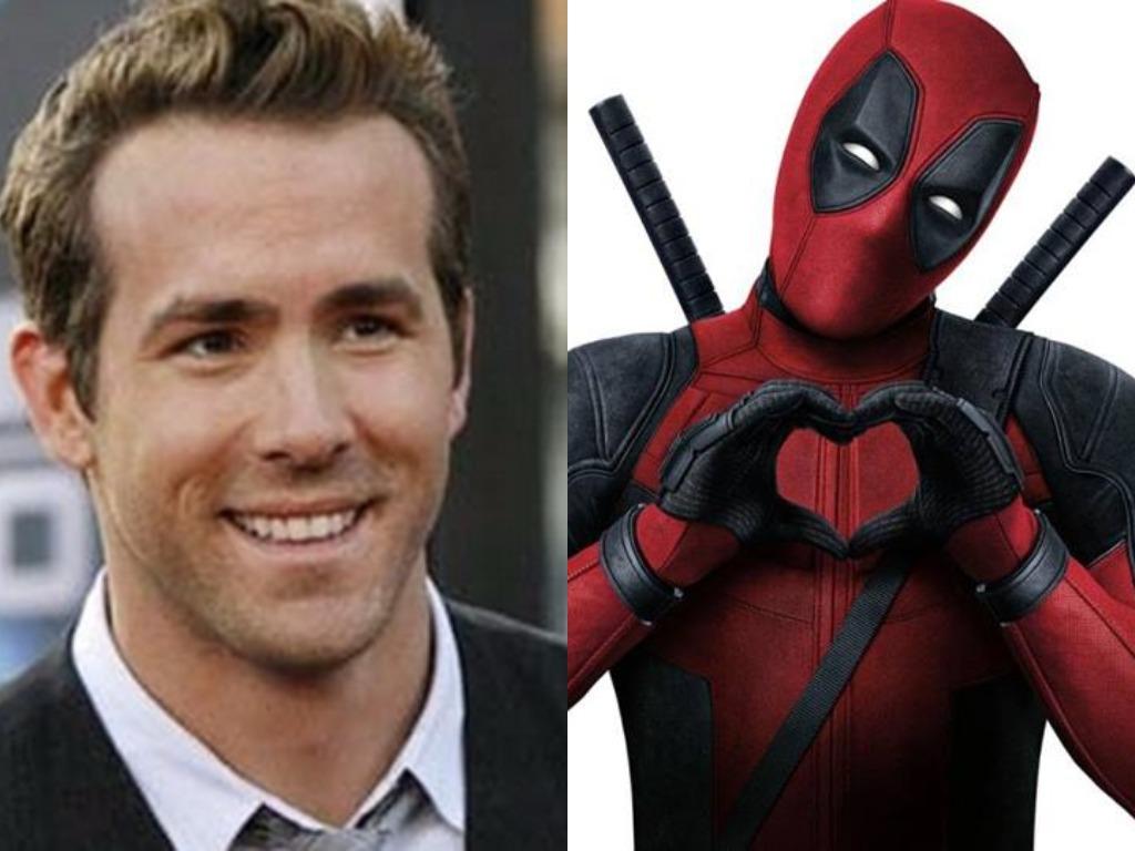 """Những siêu anh hùng """"sinh đôi"""" do cùng một diễn viên đóng - 1"""