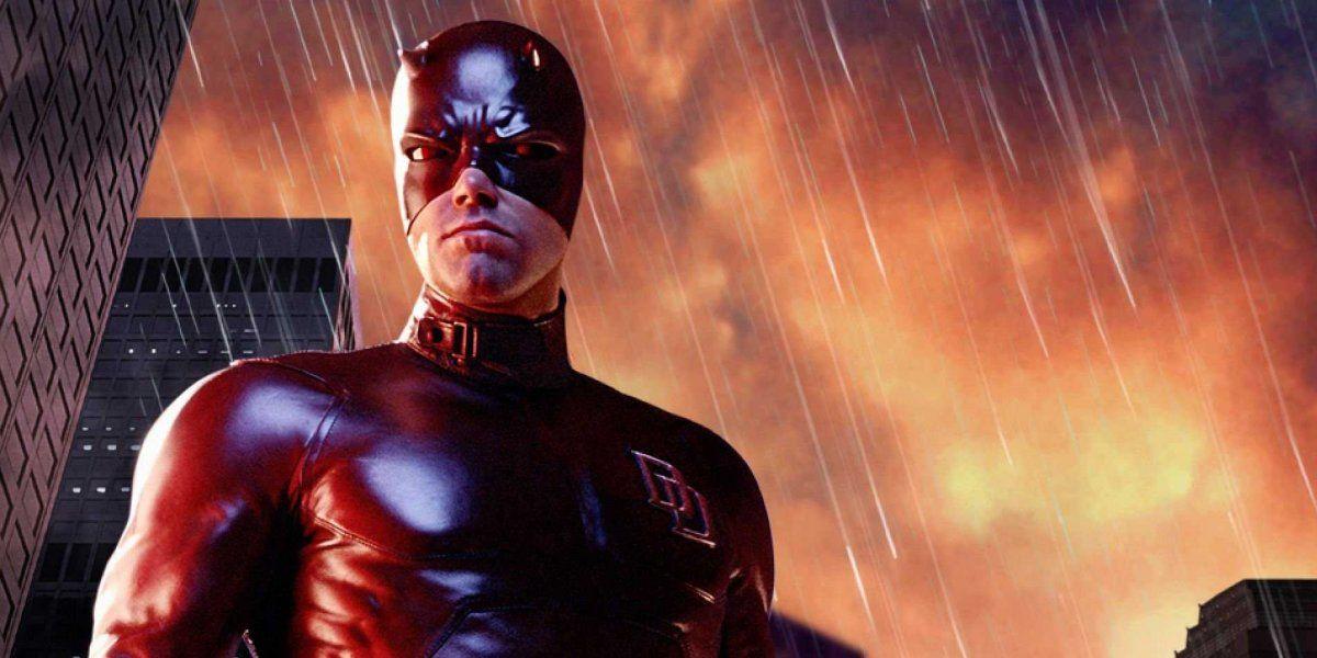"""Những siêu anh hùng """"sinh đôi"""" do cùng một diễn viên đóng - 7"""