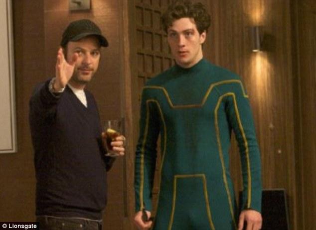 """Những siêu anh hùng """"sinh đôi"""" do cùng một diễn viên đóng - 13"""