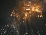 5 phim về thảm họa cháy nhà kinh hoàng hơn cả vụ ở Anh