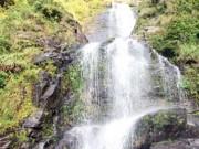 Du lịch - Thác Vũ Môn - Hòn ngọc giữa rừng xanh