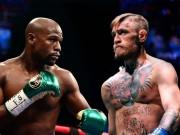 Thể thao - Mayweather – McGregor đấu tỷ đô: Đá một cú là mất 900 tỷ đồng