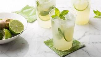 Mojito chanh bạc hà – thức uống tuyệt vời cho mùa hè