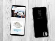 Thời trang Hi-tech - Galaxy Note 8 hé lộ 6 tùy chọn màu cực hút mắt