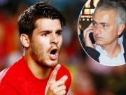 Bóng đá - MU–Mourinho mua Morata 180 triệu bảng: Nỗi khổ của nhà giàu