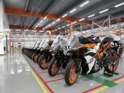 Thế giới xe - KTM mở thêm nhà máy ở ASEAN, người Việt hưởng lợi?