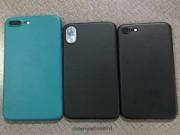 Dế sắp ra lò - Vỏ bảo vệ iPhone 8 đã được sản xuất hàng loạt