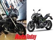 Thế giới xe - So sánh Triumph Street Triple S 2017 với Kawasaki Z900 2017