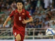 Bóng đá - Tìm một trung phong đích thực để vô địch SEA Games