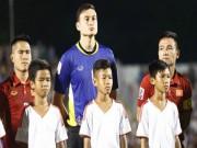 Bóng đá - Bóng đá Việt Nam: TM Văn Lâm - một gợi ý cho hàng công ĐT Việt Nam