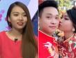 Cô gái sụt 20kg vì thất tình trong Bạn muốn hẹn hò đã kết hôn