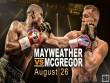 Boxing tỷ đô: Mayweather xỏ găng luyện võ, chờ đấm gục McGregor
