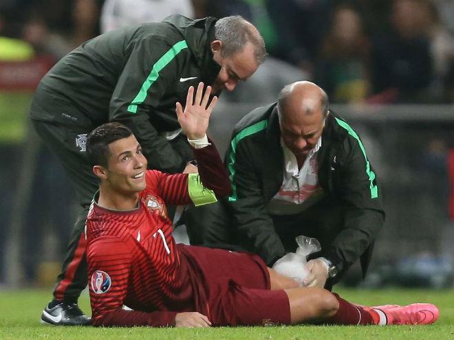 """Chấn động Real, Ronaldo đòi đi, giá 157 triệu bảng: """"Mưu kế"""" của CR7? - 3"""