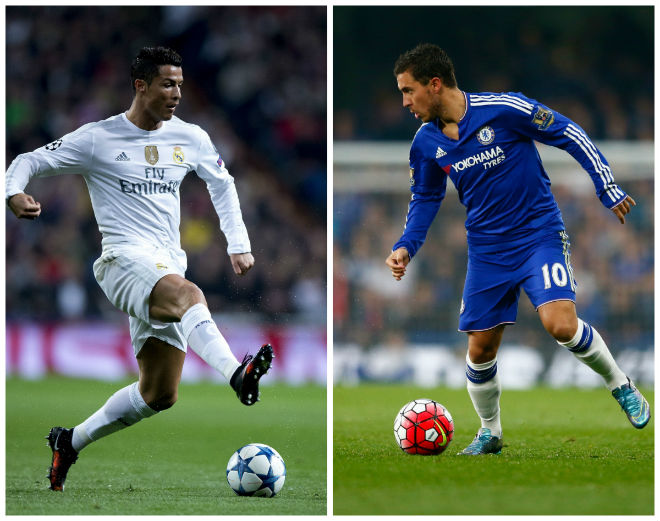 """Chấn động Real, Ronaldo đòi đi, giá 157 triệu bảng: """"Mưu kế"""" của CR7? - 4"""