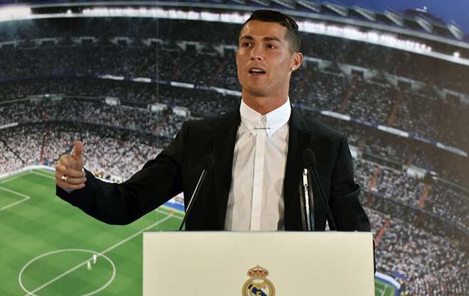 """Thuyết âm mưu Ronaldo đòi rời Real: Vòi tiền, hay bị """"phản bội""""? - 2"""