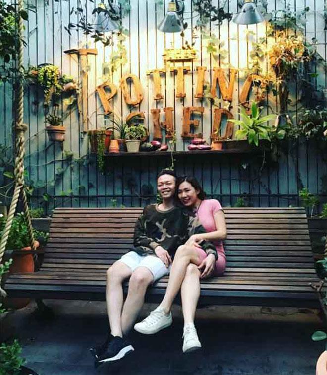 Chuyện tình người phụ nữ yêu 18 năm, cưới được 10 tháng - 2