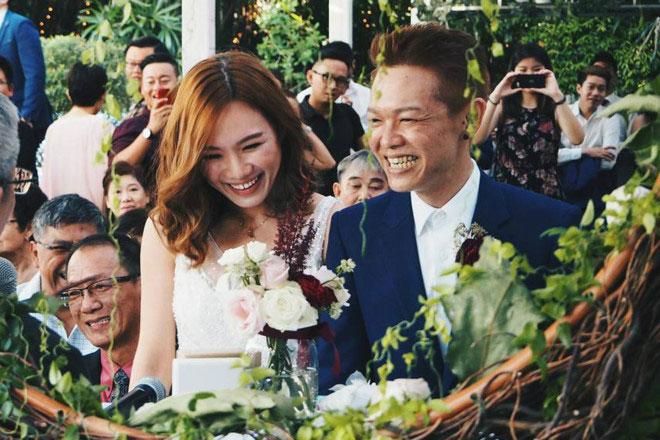 Chuyện tình người phụ nữ yêu 18 năm, cưới được 10 tháng - 3
