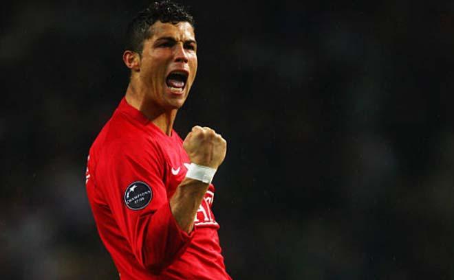 Ronaldo đòi rời Real: Về MU để trở lại đỉnh cao Ngoại hạng - 1