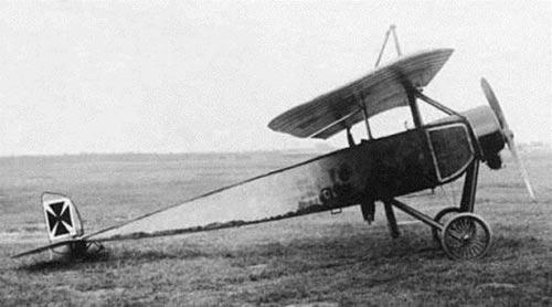Những chiếc máy bay đầu tiên ở VN: Công tử Bạc Liêu chơi máy bay - 1