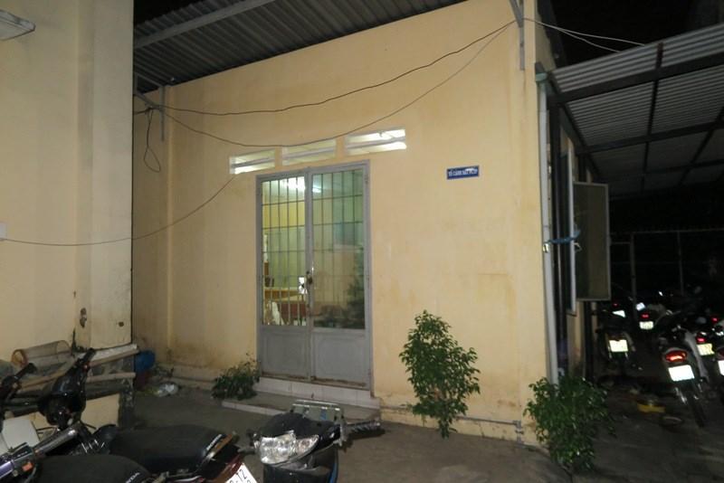 Thông tin mới vụ treo cổ chết ở công an phường Tam Bình - 2