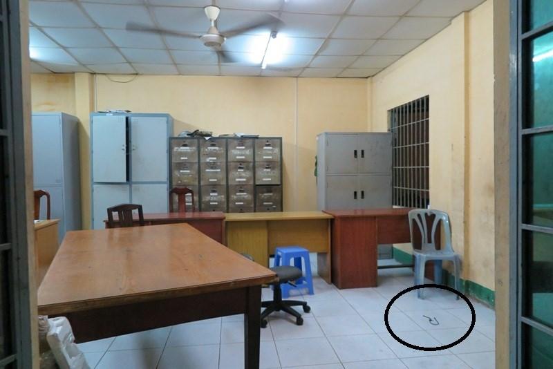 Thông tin mới vụ treo cổ chết ở công an phường Tam Bình - 3