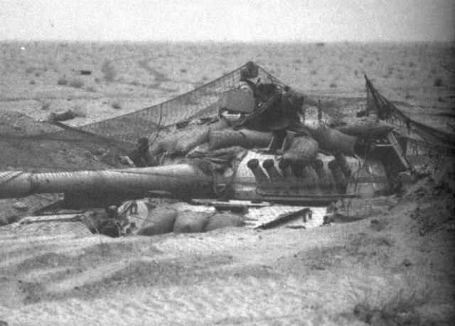 Chiến tranh vùng Vịnh: Trận lớn nhất bom vùi đạn dập Iraq - 2