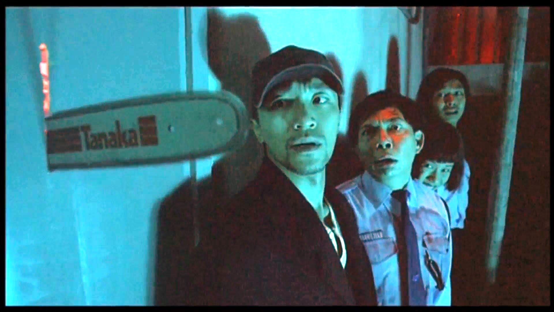 Sốc với bộ phim kinh dị duy nhất của vua hài Châu Tinh Trì - 2